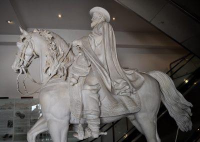 Projeto Museu Histórico Nacional