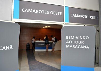 Projeto Maracanã