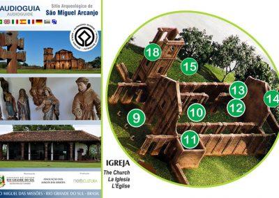 Projeto Sítio Arqueológico de São Miguel