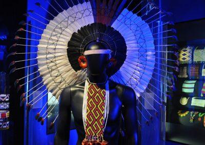 Projeto Museu do Índio
