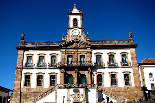 Museu da Inconfidência - Ouro Preto – MG - BRASIL (Audioguia + Acessibilidade)