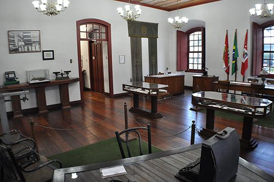 Museu HM de São José