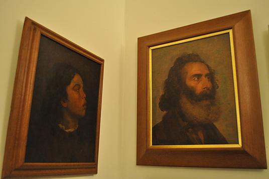 Museu Victor Meirelles - Florianópolis - SC - BRASIL