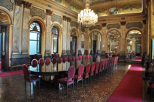 Palácio da Liberdade - Belo Horizonte - MG - BRASIL