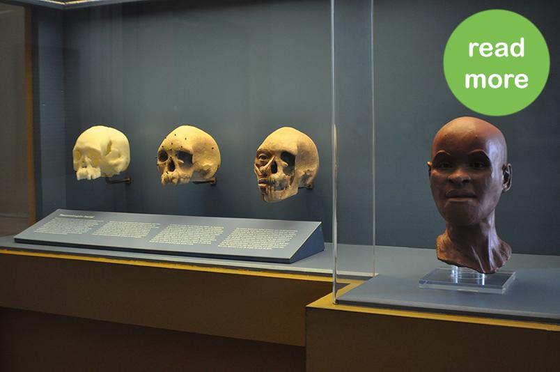 Museu Nacional UFRJ - Rio de Janeiro - RJ - Brasil