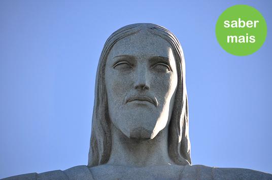 Cristo Redentor - Rio de Janeiro – RJ - BRASIL (Estande + Audioguia + Acessibilidade)